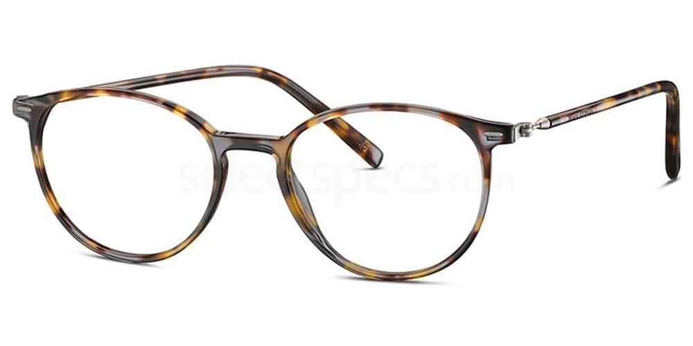 60 503133 Glasses, MARC O'POLO Eyewear