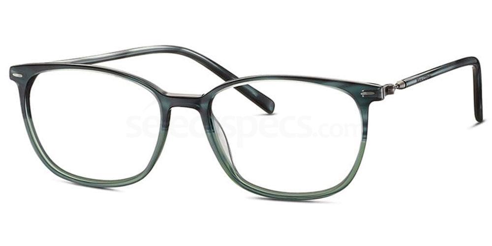 40 503131 Glasses, MARC O'POLO Eyewear
