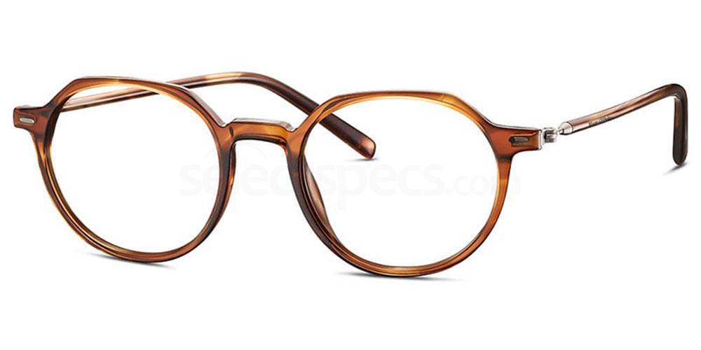 60 503130 Glasses, MARC O'POLO Eyewear