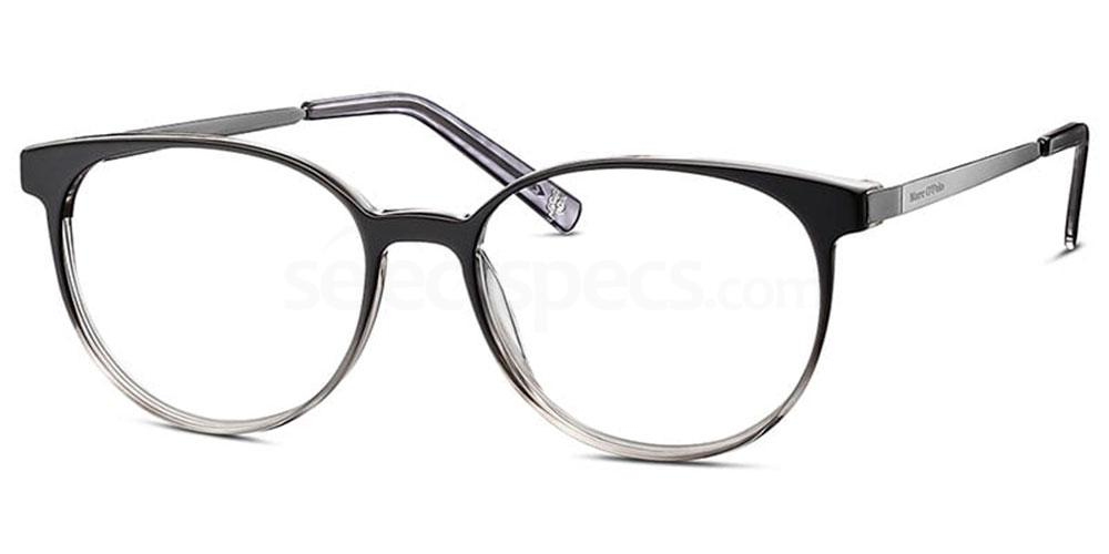 30 503127 Glasses, MARC O'POLO Eyewear