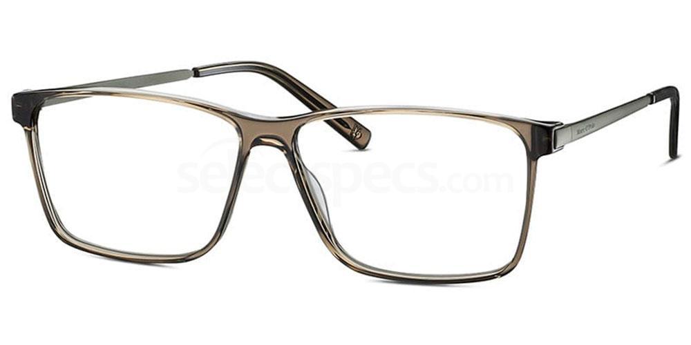 60 503126 Glasses, MARC O'POLO Eyewear