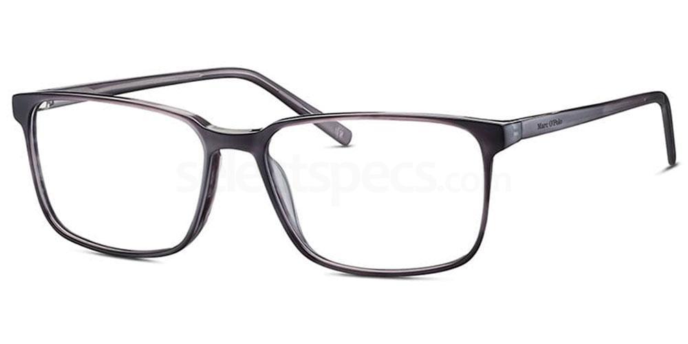 30 503122 Glasses, MARC O'POLO Eyewear