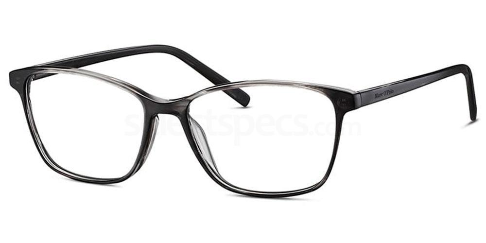 30 503121 Glasses, MARC O'POLO Eyewear