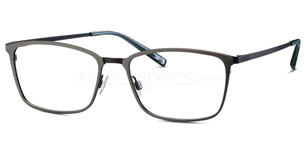 30 502131 Glasses, MARC O'POLO Eyewear