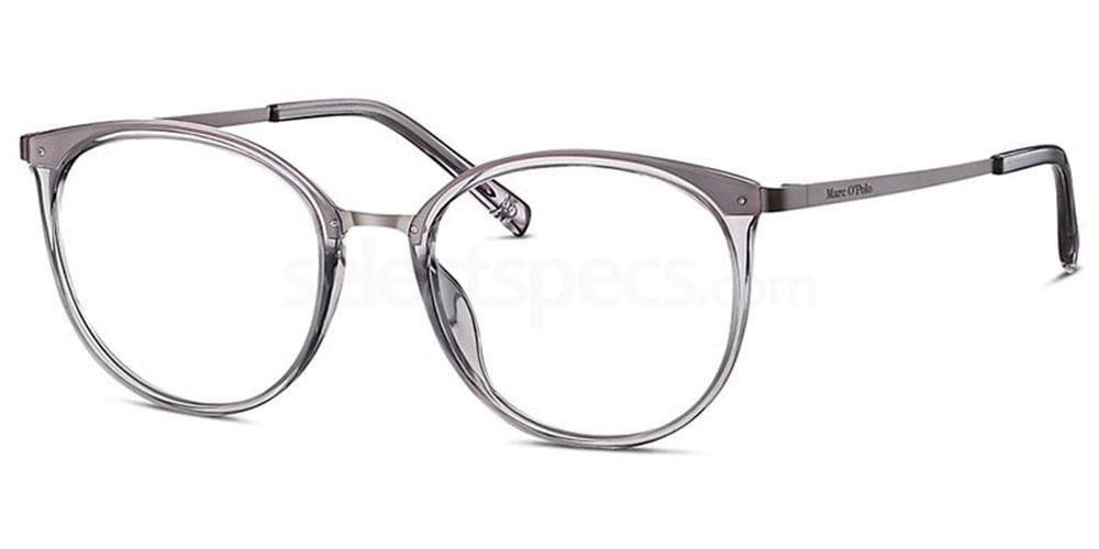 30 502121 Glasses, MARC O'POLO Eyewear
