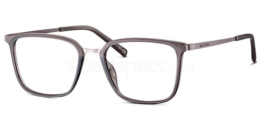 30 502120 Glasses, MARC O'POLO Eyewear