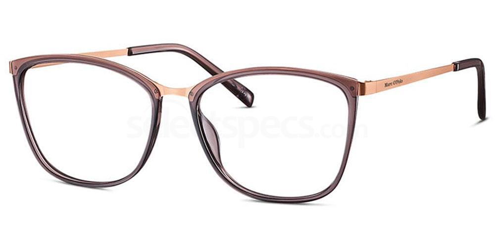 60 502119 Glasses, MARC O'POLO Eyewear