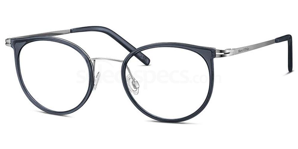 30 502115 Glasses, MARC O'POLO Eyewear