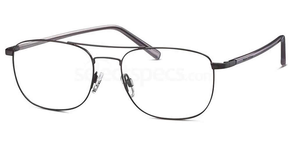 10 502113 Glasses, MARC O'POLO Eyewear