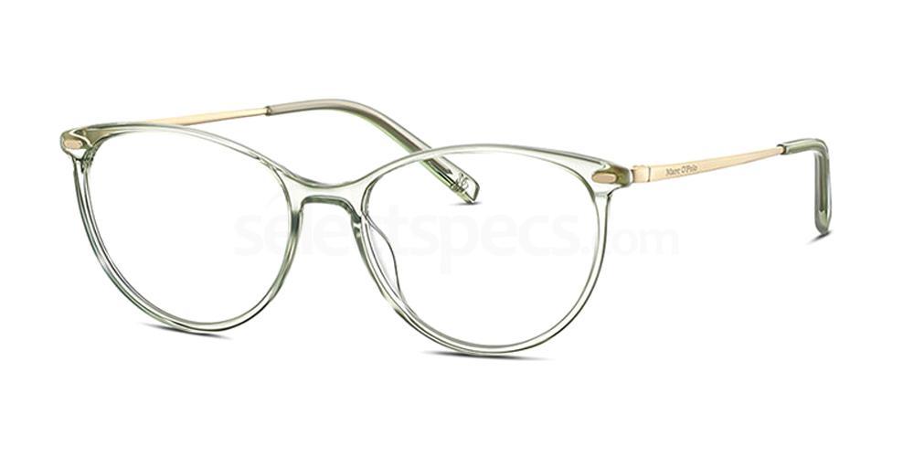 40 503145 Glasses, MARC O'POLO Eyewear