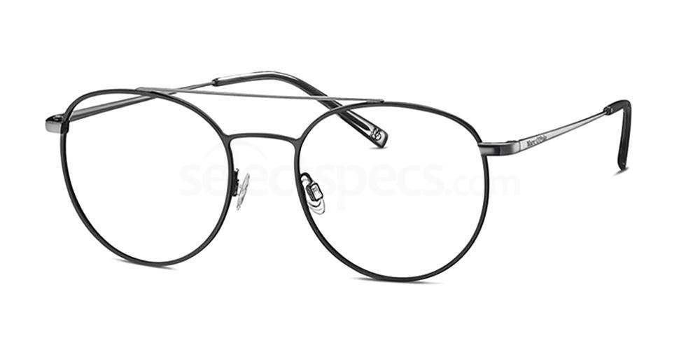 30 502140 Glasses, MARC O'POLO Eyewear