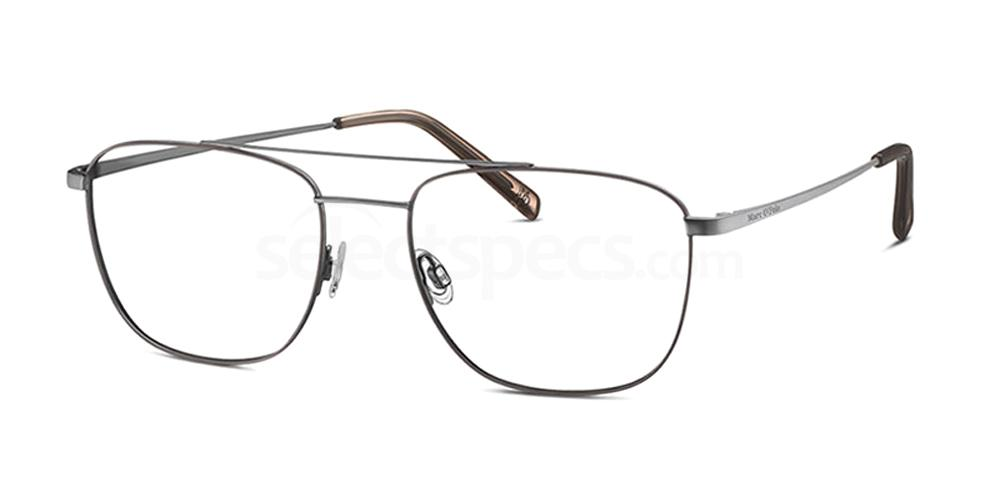 30 502138 Glasses, MARC O'POLO Eyewear
