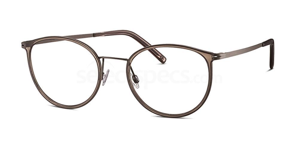 30 502134 Glasses, MARC O'POLO Eyewear