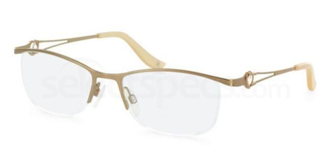 GLD ZF3080 Glasses, Zoffani