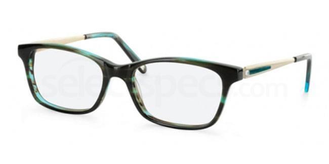 GRN ZF3078 Glasses, Zoffani