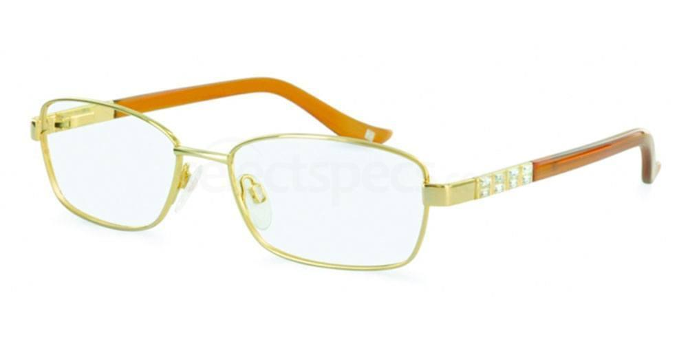 GLD ZF3076 Glasses, Zoffani