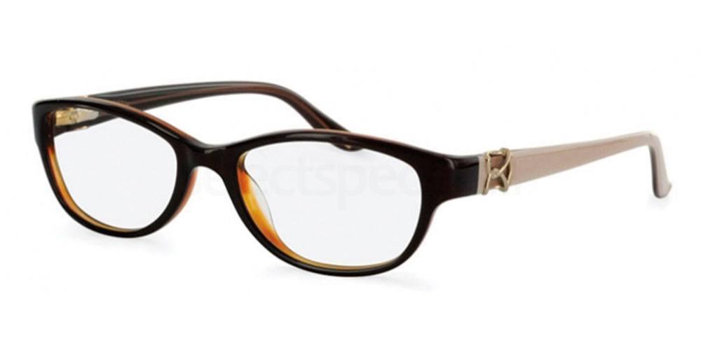 BWN ZF3069 Glasses, Zoffani