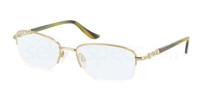 GLD ZF3086 Glasses, Zoffani