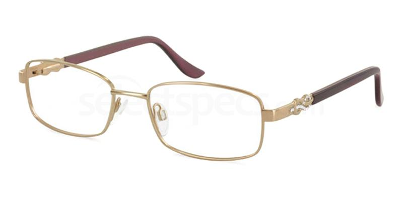 BRZ ZF3093 Glasses, Zoffani