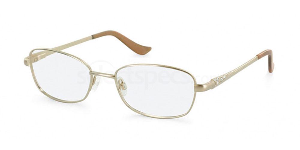 BRZ ZF3095T Glasses, Zoffani