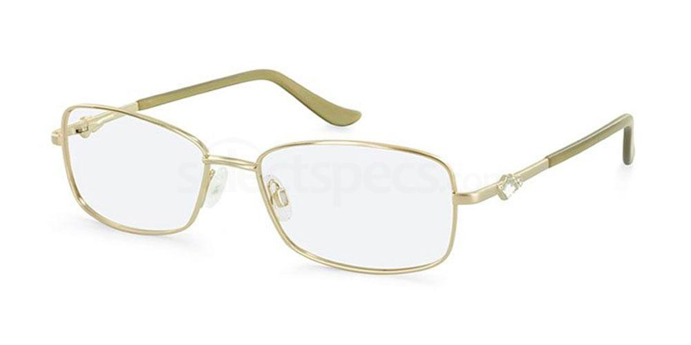 GLD ZF3101 Glasses, Zoffani