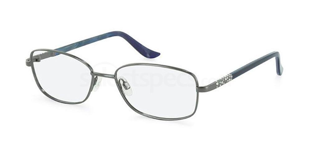 SIL ZF3097 Glasses, Zoffani