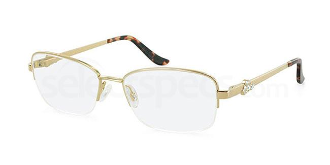 GLD ZF3107 Glasses, Zoffani
