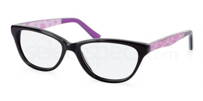 C1 201 Glasses, Episode