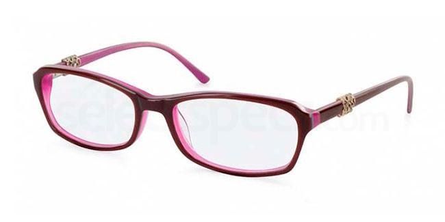 C2 213 Glasses, Episode