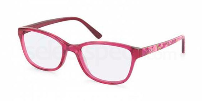 C1 214 Glasses, Episode