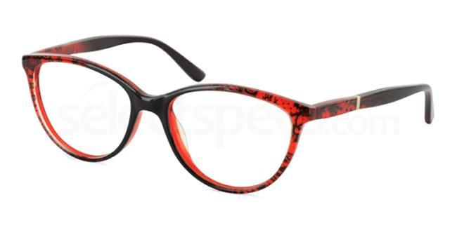 C2 233 Glasses, Episode