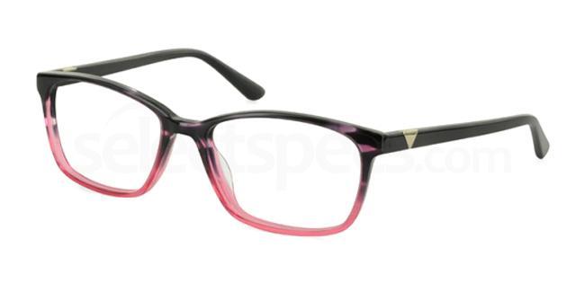 C1 234 Glasses, Episode