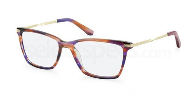 C1 244 Glasses, Episode