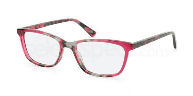 C1 242 Glasses, Episode