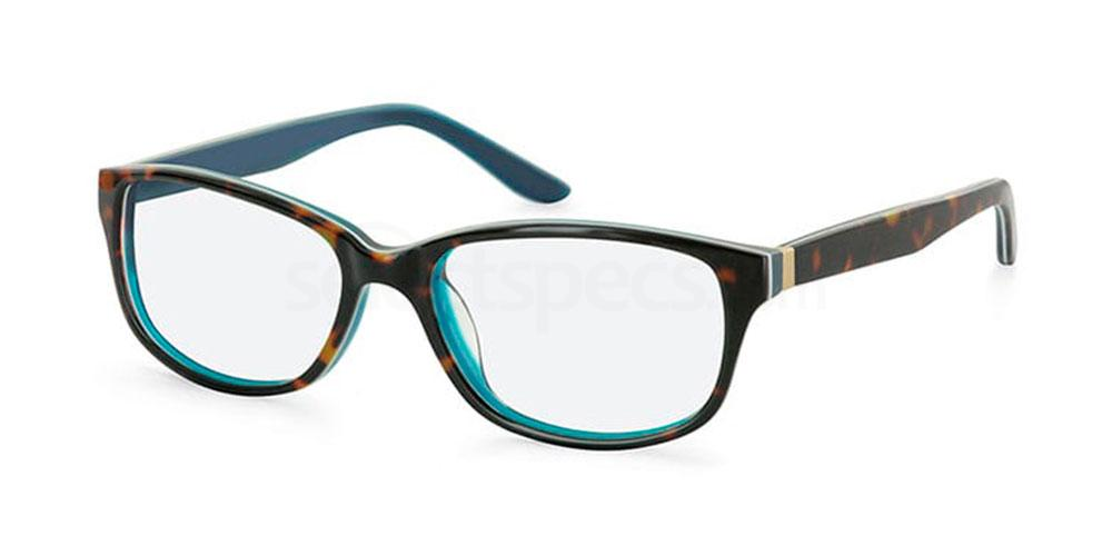 C1 252 Glasses, Episode