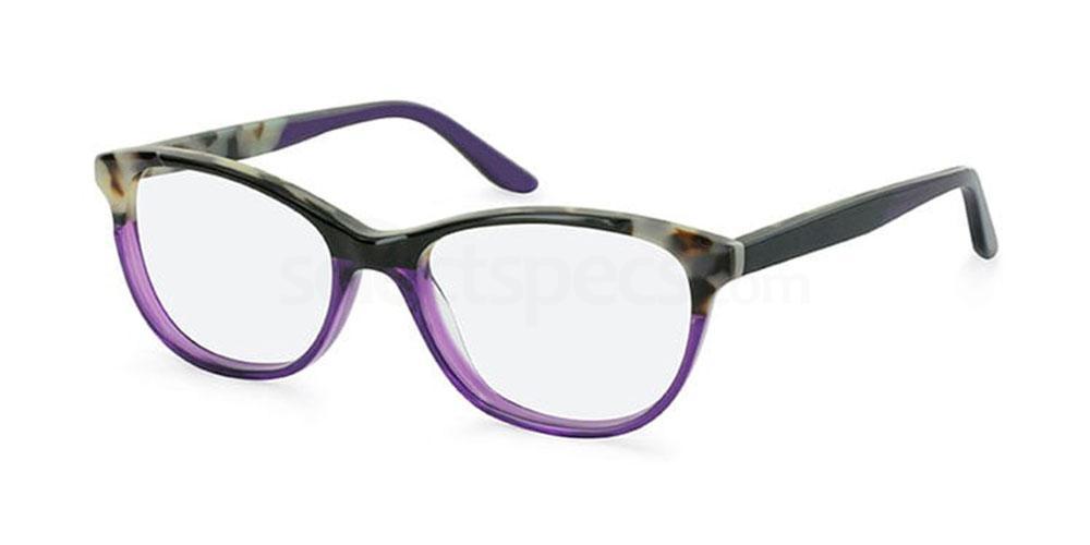 C1 250 Glasses, Episode
