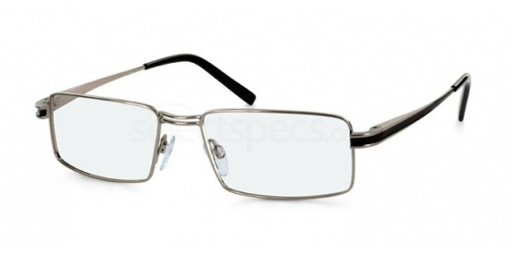 C1 4159T Glasses, Hero For Men