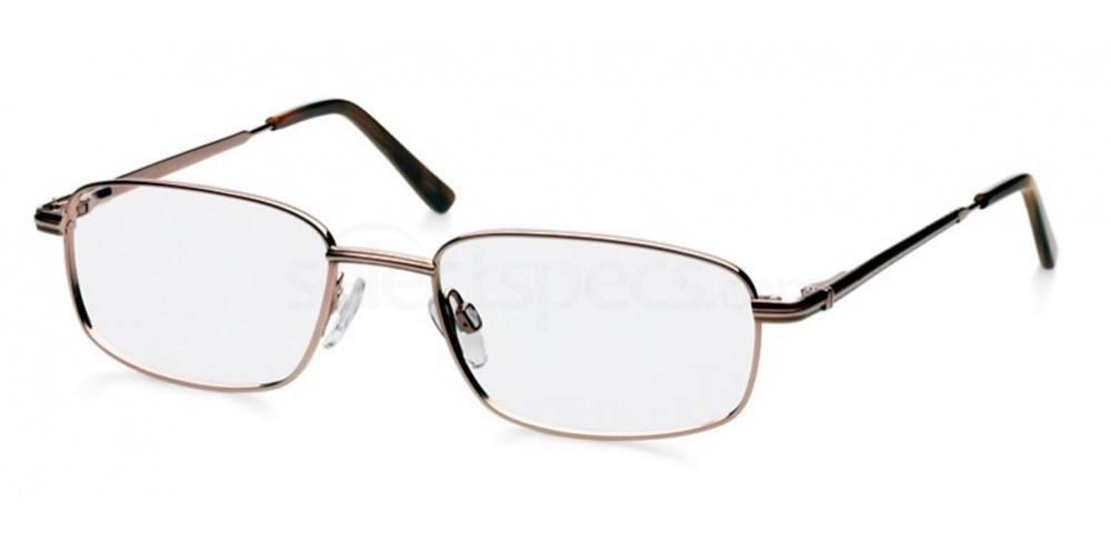C2 4052T Glasses, Hero For Men