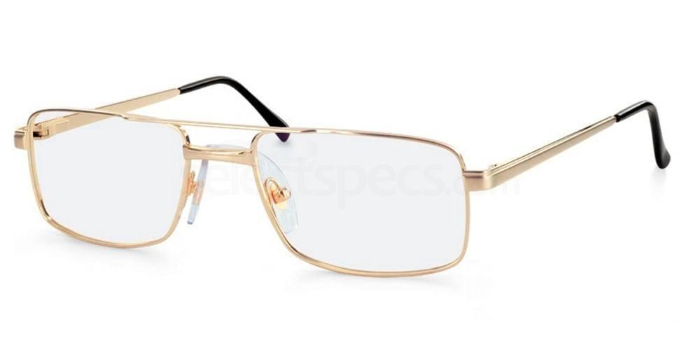 C1 4037B Glasses, Hero For Men