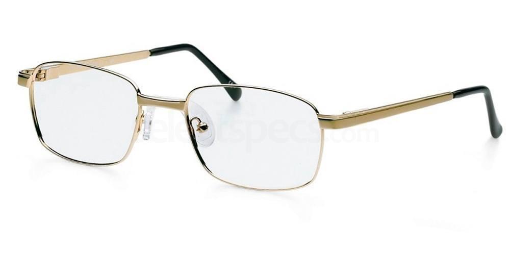 C1 4033A Glasses, Hero
