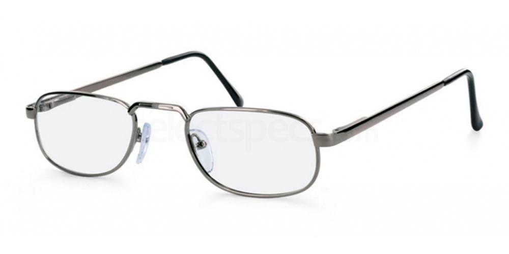 C3 427 Glasses, Hero