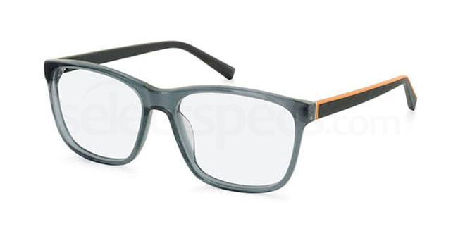 C1 4289 Glasses, Hero For Men