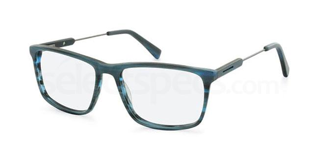 C1 4287 Glasses, Hero For Men