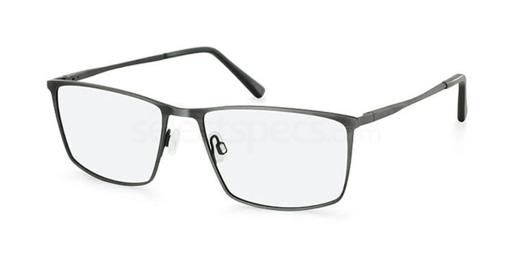 C1 4281 Glasses, Hero For Men