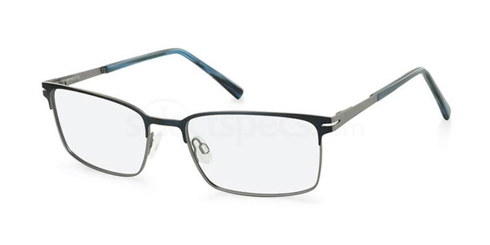 C1 4280 Glasses, Hero For Men
