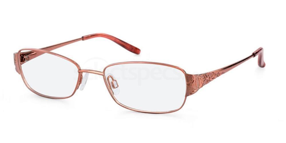 C2 205 Glasses, Puccini