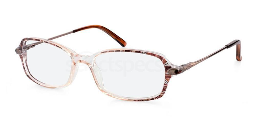 C2 204 Glasses, Puccini