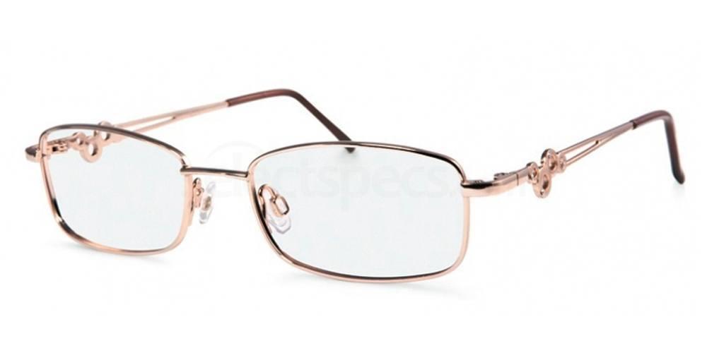 C2 184T Glasses, Puccini