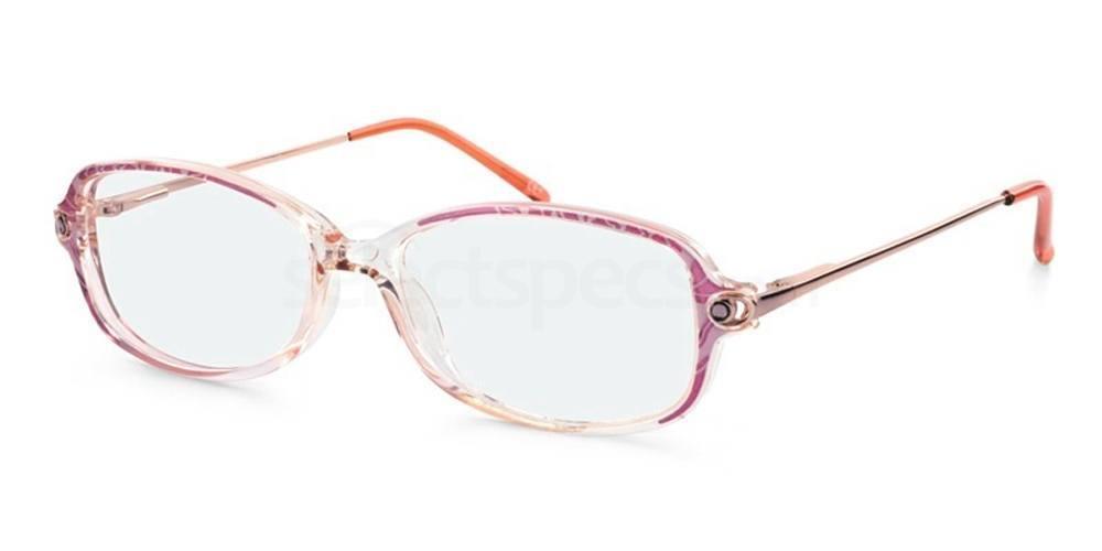 C2 117 Glasses, Puccini