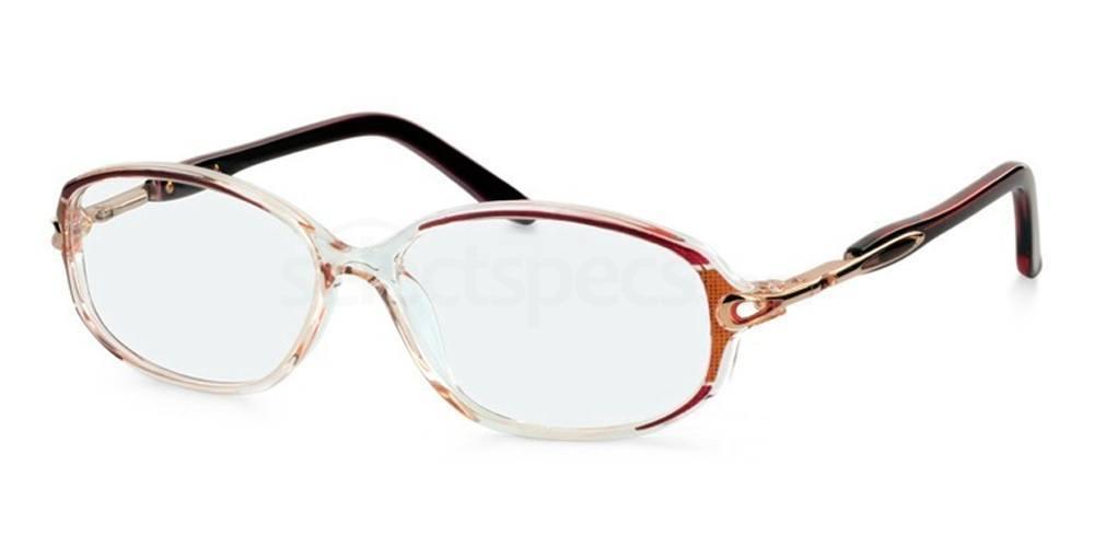 C2 77 Glasses, Puccini
